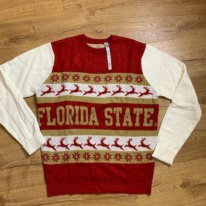 FSU Sweater